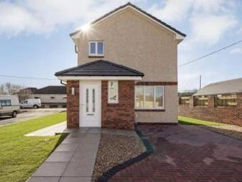Shawsburn View, Ayr Road, Shawsburn, Larkhall ML9