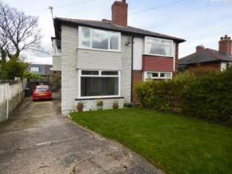 Truswell Avenue, Sheffield, South Yorkshire S10