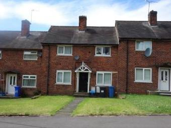 Toppham Road, Lowedges, Sheffield S8
