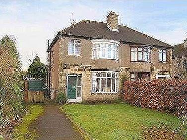 Hemper Lane, Sheffield, South Yorkshire, S8