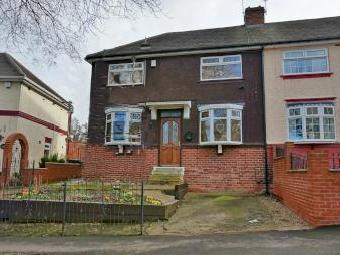 Crowder Crescent, Sheffield S5