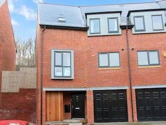 Lavender Way, Sheffield, South Yorkshire S5