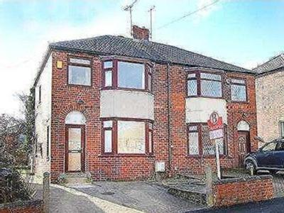 Seagrave Avenue, Sheffield, South Yorkshire, S12