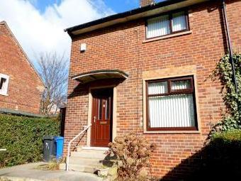 Horninglow Close, Sheffield S5
