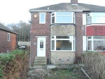 Whiteways Road, Sheffield S4 - Garden