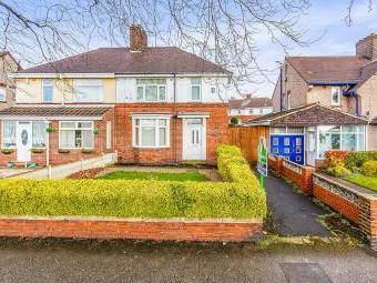 Southey Green Road, Sheffield S5
