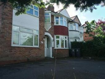 Brays Road, Sheldon, Birmingham B26