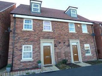 Royal Park Drive, Shelton Lock, Derby De24