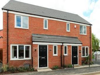 The Hanbury at Hathern Road, Shepshed, Loughborough LE12
