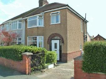 Caernarvon Close, Shotton, Deeside CH5