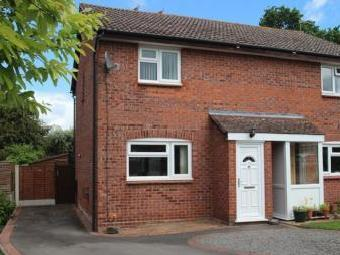 Sawston Close, Shrewsbury SY3 - House