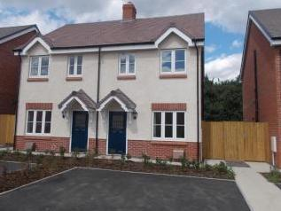 Chantry Place, Longden Road, Shrewsbury SY3