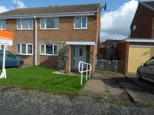 Moy Avenue, Derby DE24 - Patio, House
