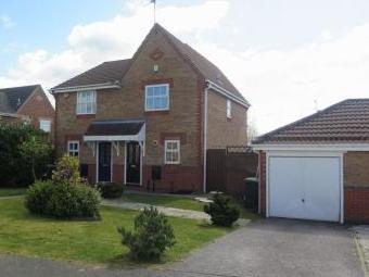Bythorn Close, Skegby, Sutton-In-Ashfield NG17