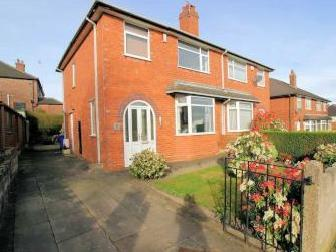 Courtway Drive, Sneyd Green, Stoke On Trent St1