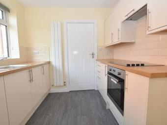 Courtway Drive, Sneyd Green, Stoke-On-Trent ST1