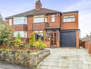 Rhondda Avenue, Stoke-on-trent, Staffordshire, . St6