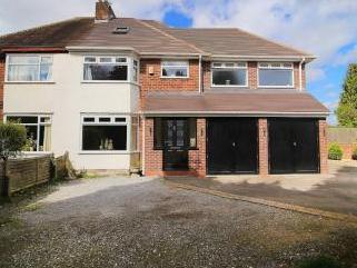 Dursley Close, Solihull B92 - House