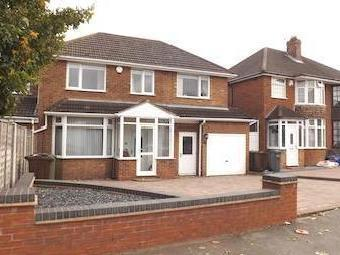 Farmstead Road, Solihull B92 - Modern