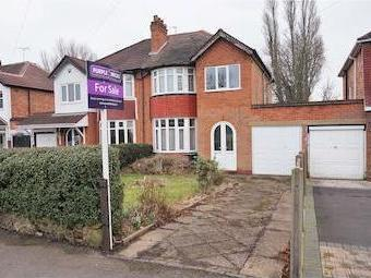Coverdale Road, Solihull B92 - Garden
