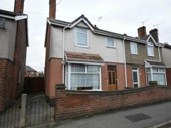 Quarry Road, Somercotes, Alfreton, Derbyshire DE55