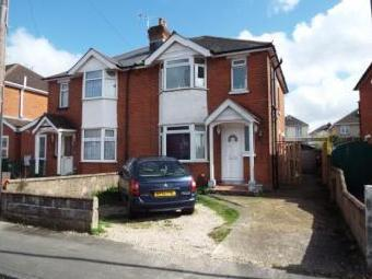 King Georges Avenue, Southampton SO15