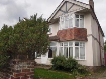 Mead Crescent, Southampton SO18