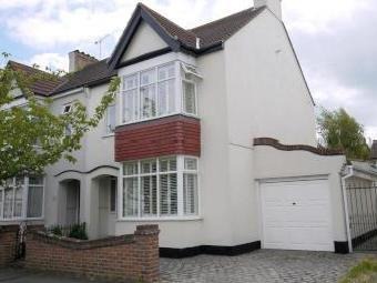 Edith Road, Southend-On-Sea SS2