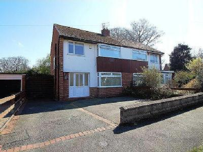 Jocelyn Close, Wirral, CH63 - House