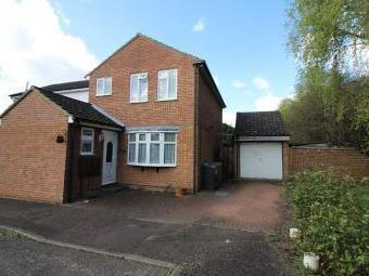 Cawkwell Close, Springfield, Chelmsford Cm2