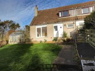 West Cottage, South Dron, Near St Andrews, Fife Ky16