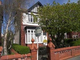 Westby Road, St. Annes, Lytham St. Annes FY8