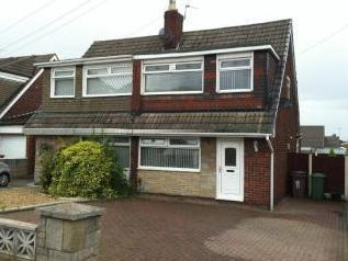Eaves Lane, Sutton, St Helens WA9