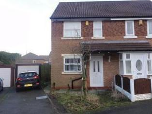 Cotterdale Close, St. Helens WA9