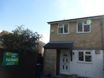 Wicken Close, St. Mellons, Cardiff CF3