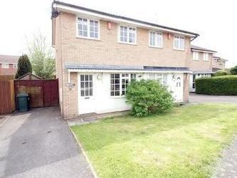 Brython Drive, St. Mellons, Cardiff Cf3
