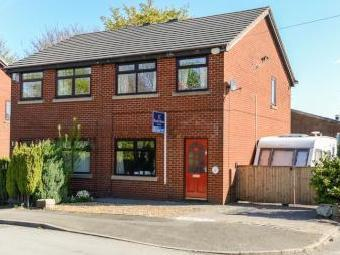 Quakers Place, Standish, Wigan WN6