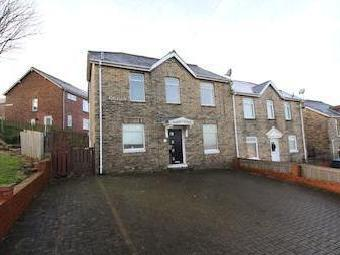 Pelaw Avenue, Stanley Dh9 - Listed