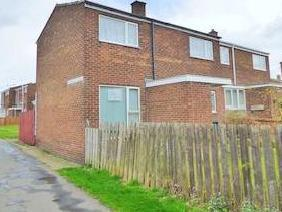 Reynolds Close, Stanley, County Durham DH9