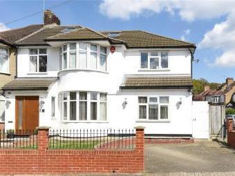 Drummond Drive, Stanmore, Middlesex HA7