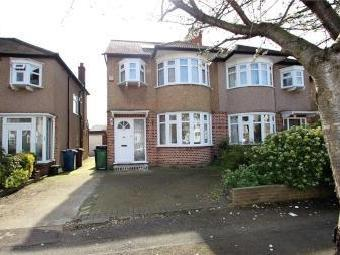 Formby Avenue, Stanmore, Middlesex HA7