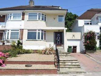 Vernon Drive, Stanmore, Greater London HA7