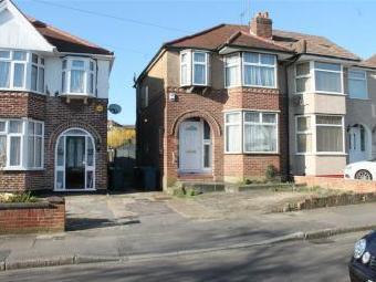 Charmian Avenue, Stanmore, Middlesex HA7