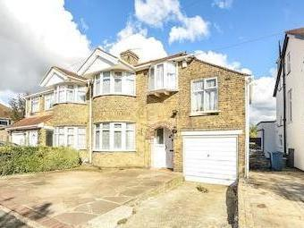 Ventnor Avenue, Stanmore Ha7