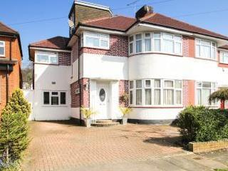 St. Edmunds Drive, Stanmore HA7