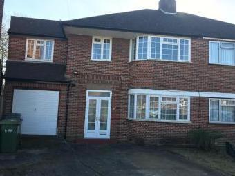 Stanmore, Middlesex HA7 - House
