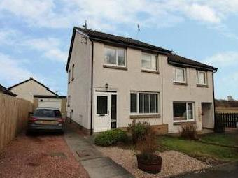 Elgin Drive, Stirling, Stirlingshire Fk7