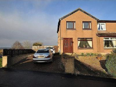 Elgin Drive, Stirling, Fk7 - Garden