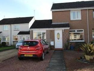 Airth Drive, Stirling, Stirlingshire Fk7