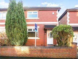 Somers Road, Reddish, Stockport Sk5
